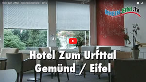 Seniorenhotel Gemünd - Eifel